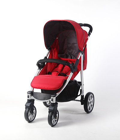 Baby stroller Made in China good quality 4 wheels buggy trolly car seat NB-BS480C