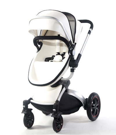 Baby buggy 360 ° swivel EN1888 travel system stroller Made in China pram NB-BS499